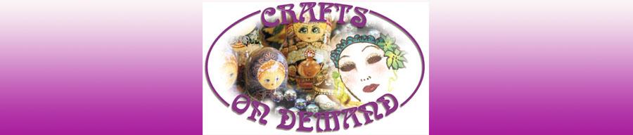 Unique Handmade Crafts